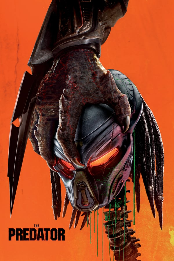 Vizioneaza The Predator (2018) - Subtitrat in Romana