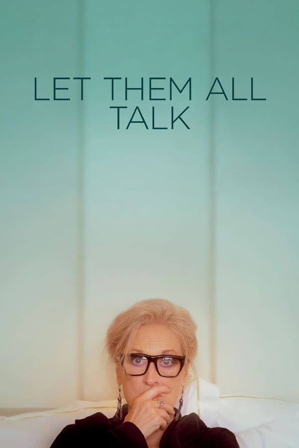 Let Them All Talk (2020) - Subtitrat in Romana