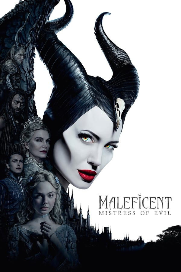 Vizioneaza Maleficent: Mistress of Evil (2019) - Subtitrat in Romana