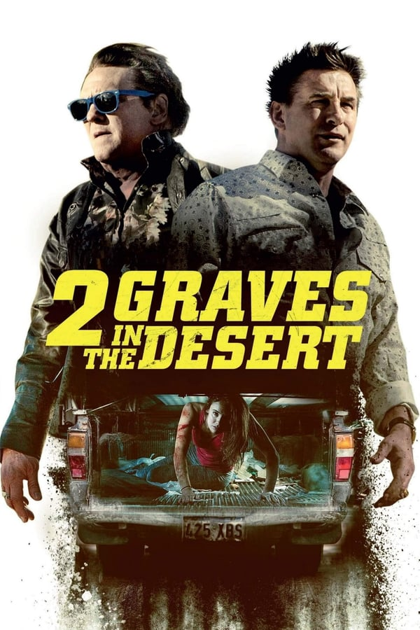 Vizioneaza 2 Graves in the Desert (2020) - Subtitrat in Romana