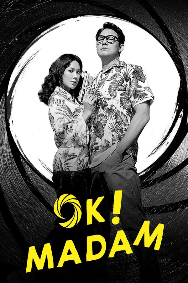 Okay! Madam (2020) - Subtitrat in Romana