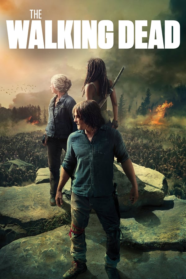 Vizioneaza The Walking Dead (2010) - Subtitrat in Romana