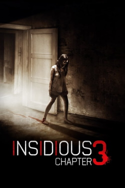 Watch Insidious: Chapter 3 (2015) - Subtitrat in Romana