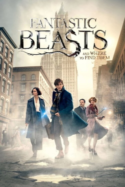Vizioneaza Fantastic Beasts and Where to Find Them (2016) - Subtitrat in Romana