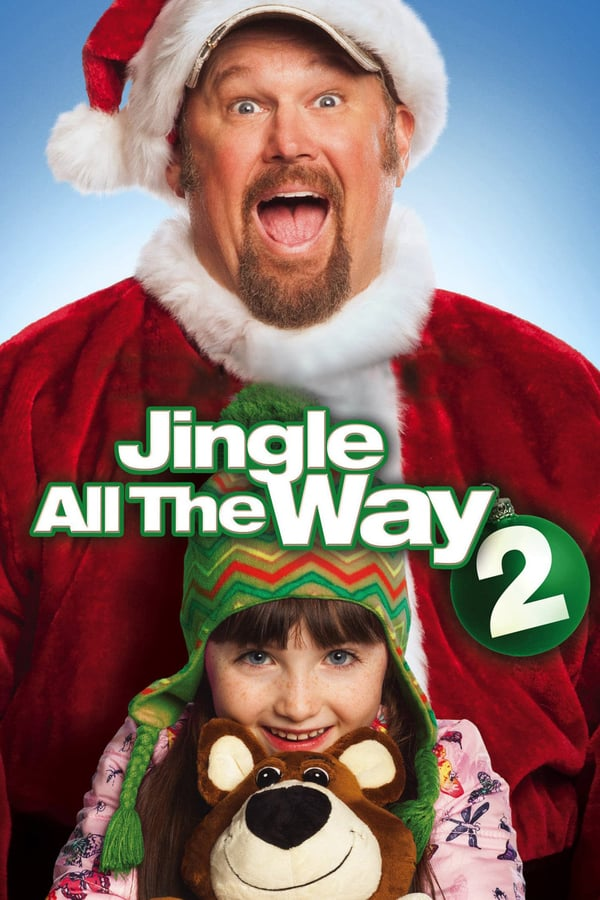 Vizioneaza Jingle All the Way 2 (2014) - Subtitrat in Romana