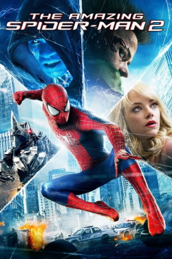 Vizioneaza The Amazing Spider-Man 2 (2014) - Subtitrat in Romana