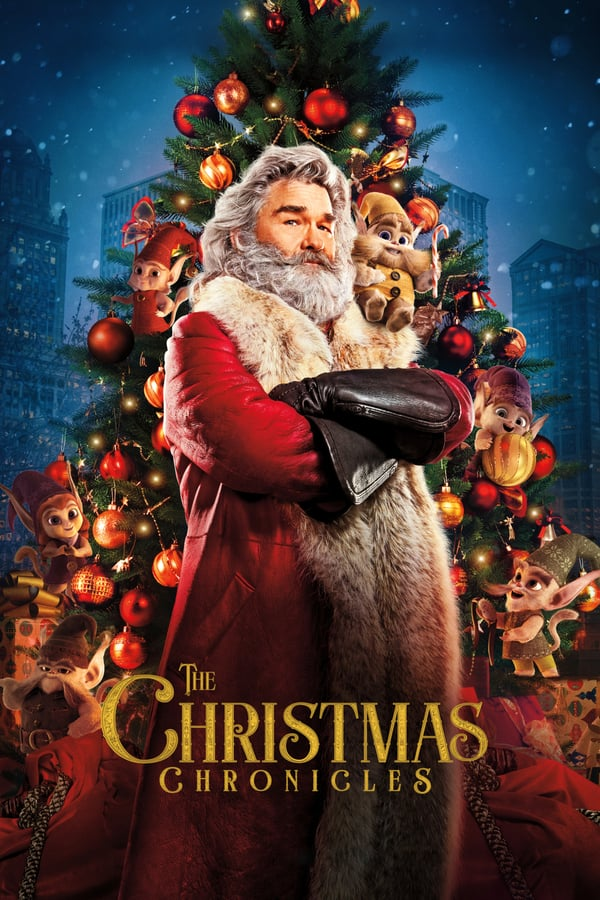 Vizioneaza The Christmas Chronicles (2018) - Subtitrat in Romana