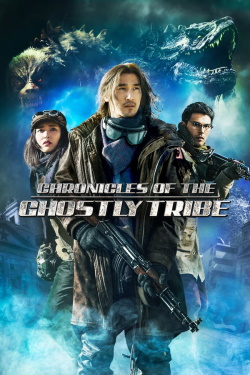 Vizioneaza Chronicles of the Ghostly Tribe (2015) - Subtitrat in Romana