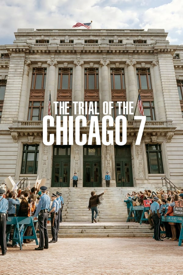 Vizioneaza The Trial of the Chicago 7 (2020) - Subtitrat in Romana