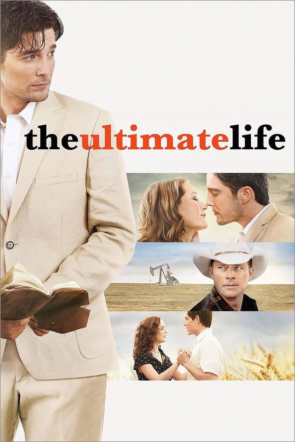 The Ultimate Life (2013) - Subtitrat in Romana