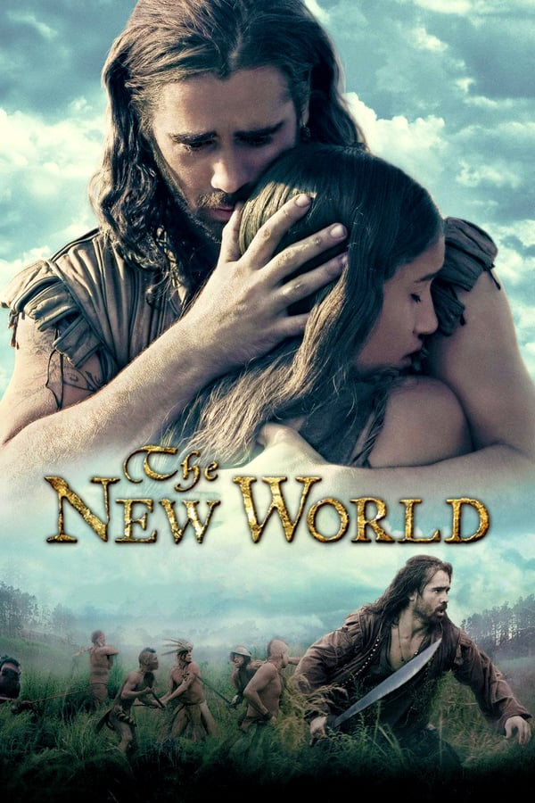 Watch The New World (2005) - Subtitrat in Romana