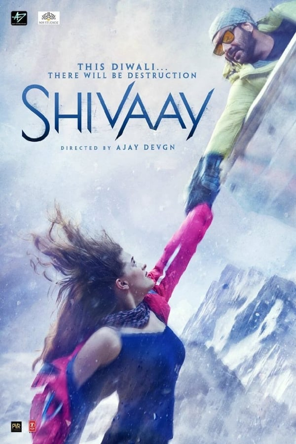 Watch Shivaay (2016) - Subtitrat in Romana