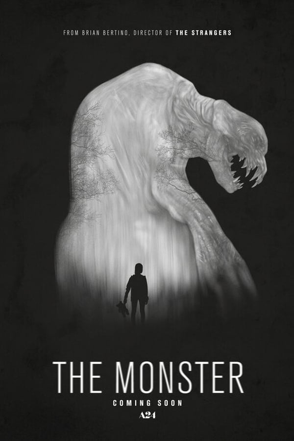 Vizioneaza The Monster (2016) - Subtitrat in Romana