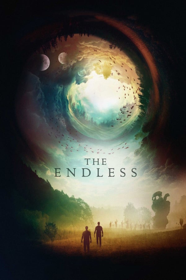 Vizioneaza The Endless (2018) - Subtitrat in Romana