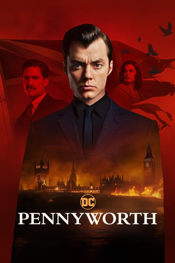 Watch Pennyworth (2019) - Subtitrat in Romana episode