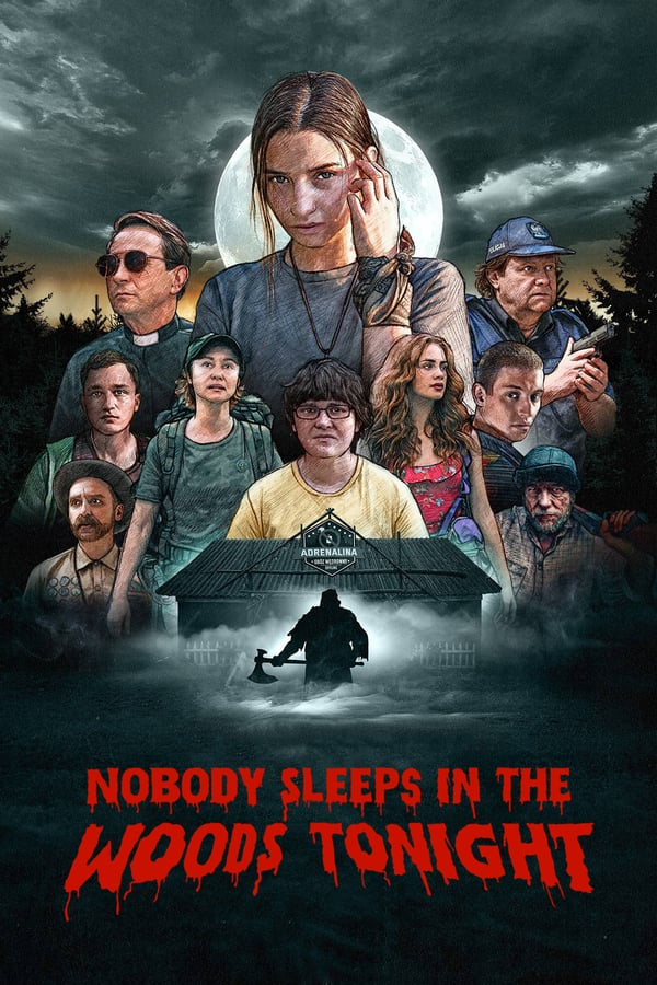 Vizioneaza Nobody Sleeps in the Woods Tonight (2020) - Subtitrat in Romana