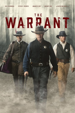 The Warrant (2020) - Subtitrat in Romana