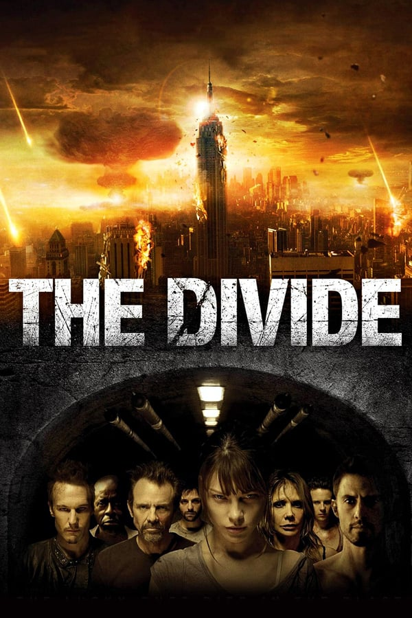 Watch The Divide (2011) - Subtitrat in Romana