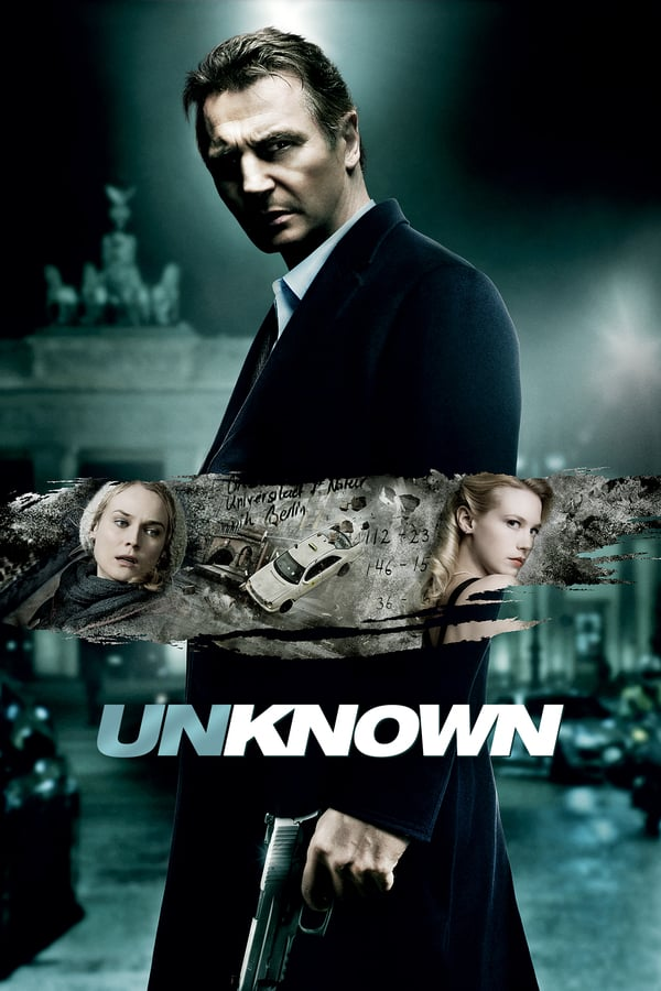 Unknown (2011) - Subtitrat in Romana