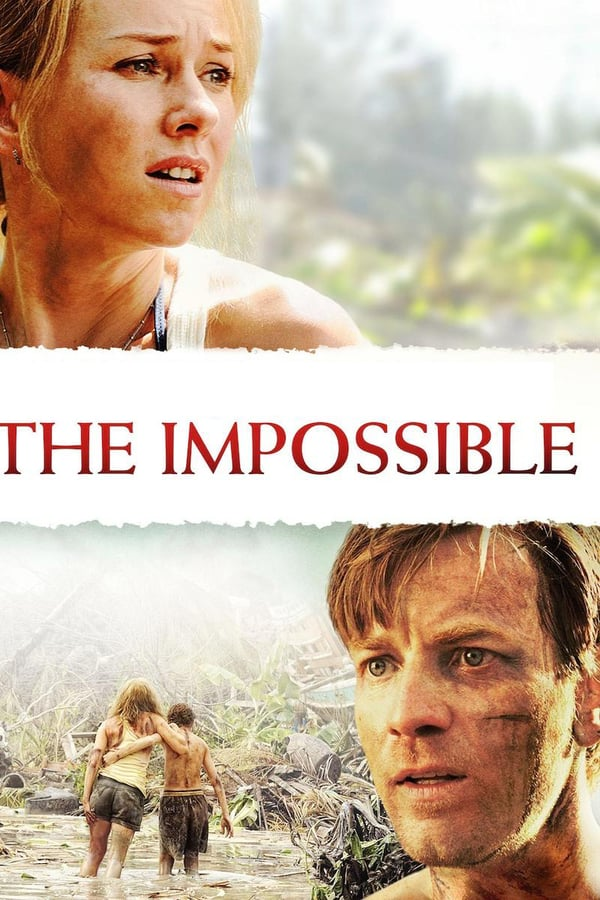 Vizioneaza The Impossible (2012) - Subtitrat in Romana