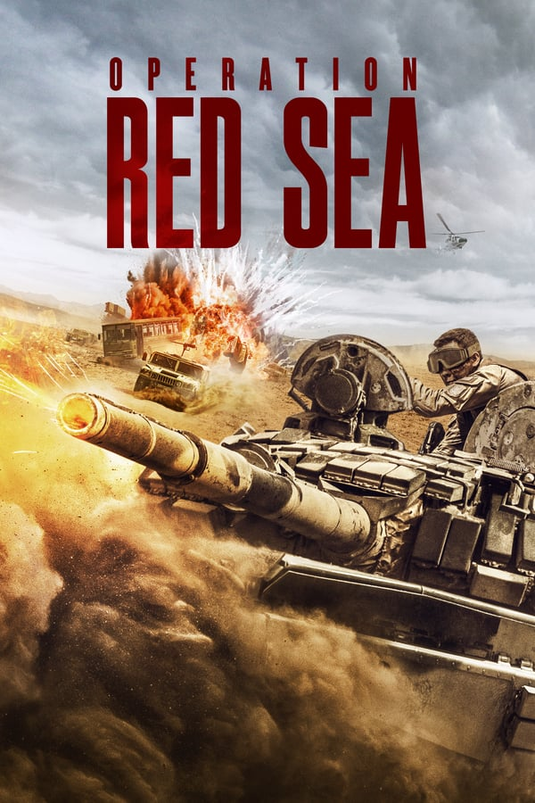 Operation Red Sea (2018) - Subtitrat in Romana