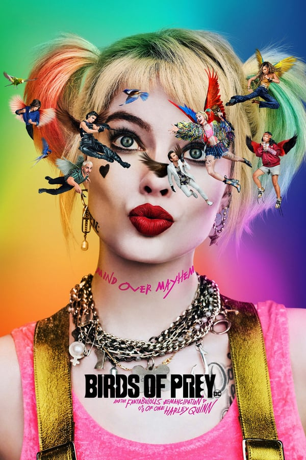 Vizioneaza Birds of Prey (2020) - Subtitrat in Romana
