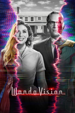 Watch WandaVision (2021) - Subtitrat in Romana
