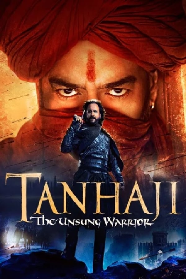 Vizioneaza Tanhaji: The Unsung Warrior (2020) - Subtitrat in Romana