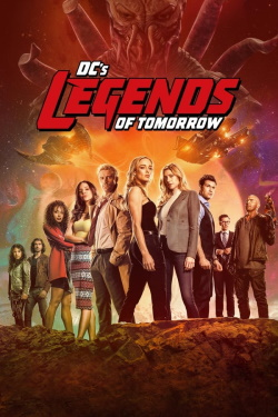 Watch DC's Legends of Tomorrow (2016) - Subtitrat in Romana