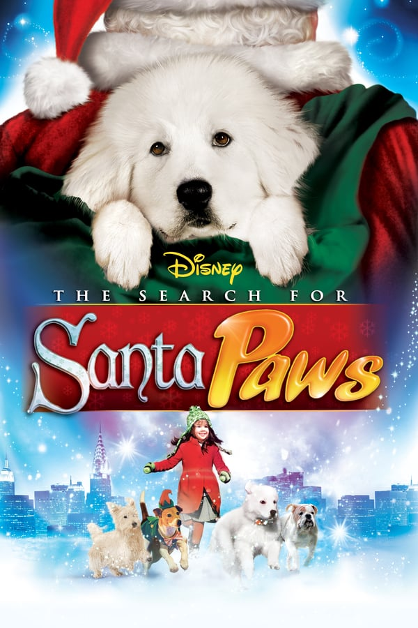 Vizioneaza The Search for Santa Paws (2010) - Subtitrat in Romana