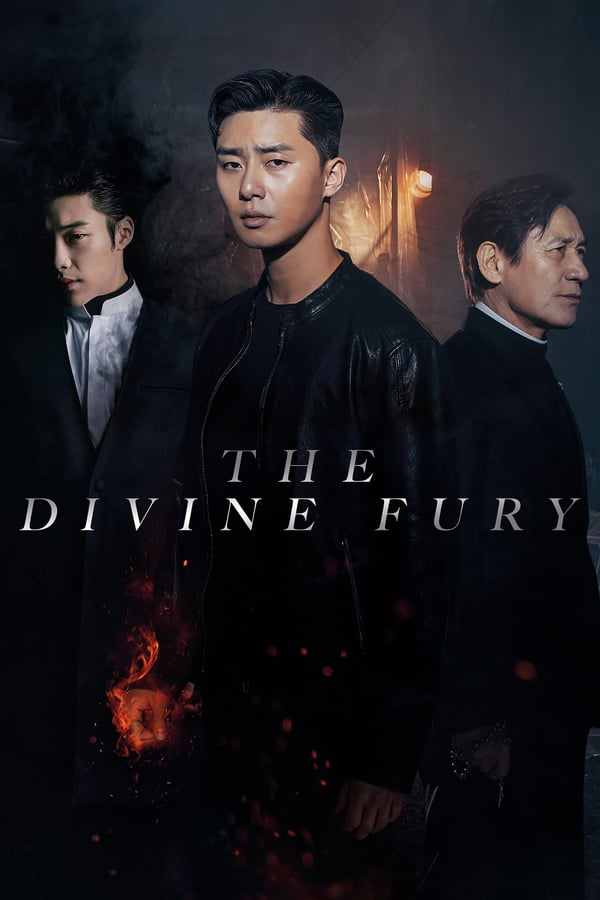 Vizioneaza The Divine Fury (2019) - Subtitrat in Romana
