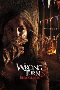 Vizioneaza Wrong Turn 5: Bloodlines (2012) - Subtitrat in Romana