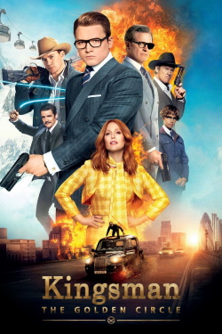Vizioneaza Kingsman: The Golden Circle (2017) - Subtitrat in Romana