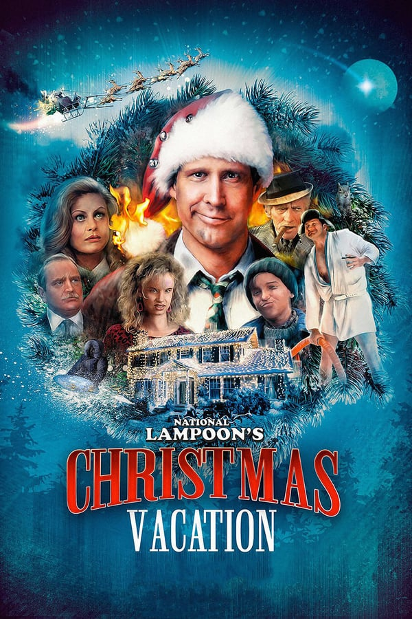 Vizioneaza Christmas Vacation (1989) - Subtitrat in Romana