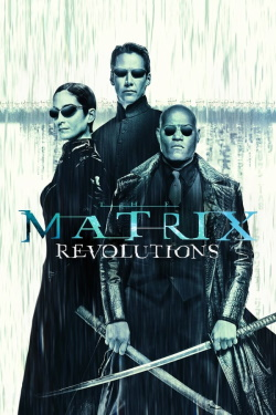 Vizioneaza The Matrix Revolutions (2003) - Subtitrat in Romana