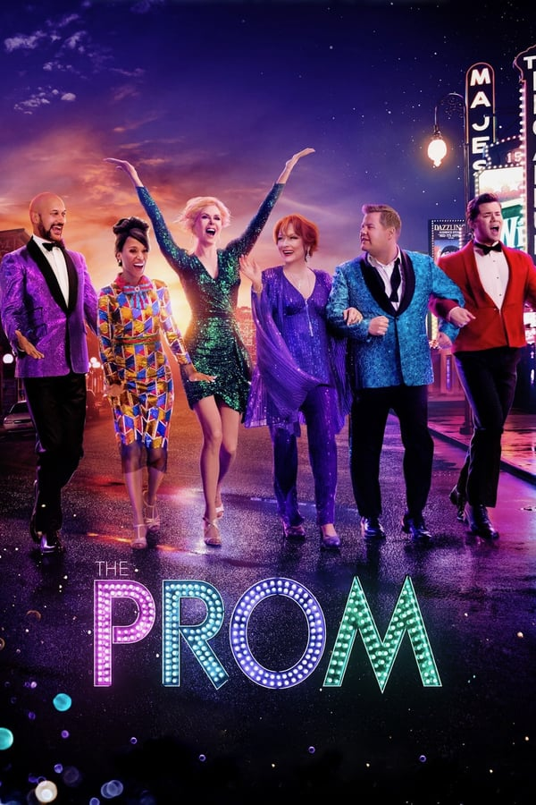 Vizioneaza The Prom (2020) - Subtitrat in Romana