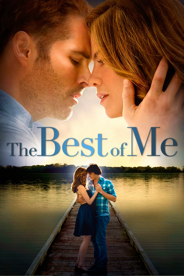 Vizioneaza The Best of Me (2014) - Subtitrat in Romana