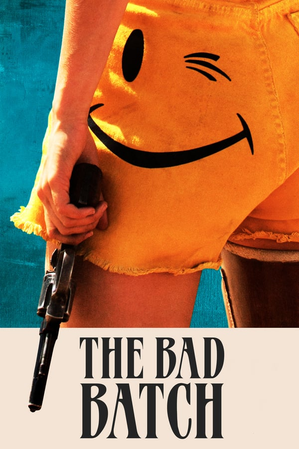 Vizioneaza The Bad Batch (2017) - Subtitrat in Romana