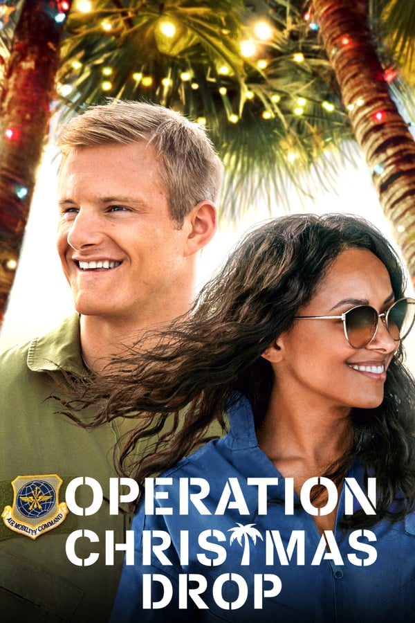 Vizioneaza Operation Christmas Drop (2020) - Subtitrat in Romana