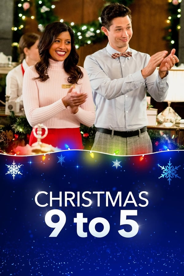 Vizioneaza Christmas 9 to 5 (2019) - Subtitrat in Romana