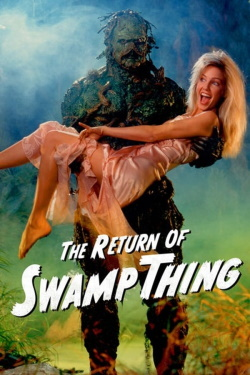 Vizioneaza The Return of Swamp Thing (1989) - Subtitrat in Romana