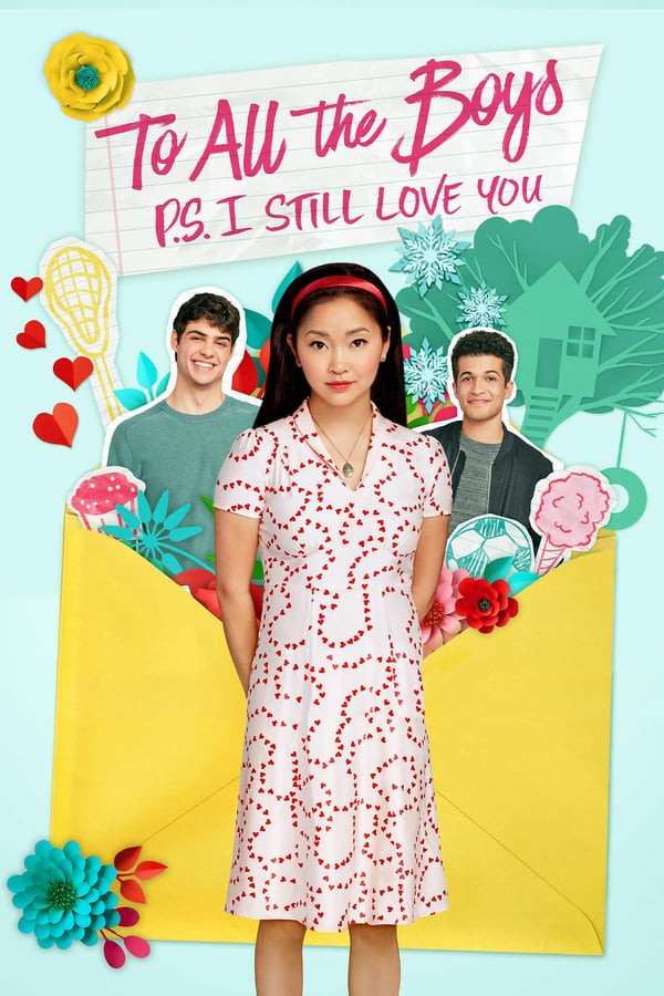 Watch To All the Boys: P.S. I Still Love You (2020) - Subtitrat in Romana