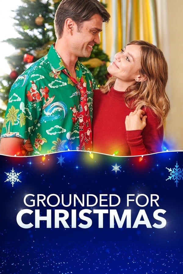 Grounded for Christmas (2019) - Subtitrat in Romana