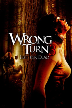 Vizioneaza Wrong Turn 3: Left for Dead (2009) - Subtitrat in Romana
