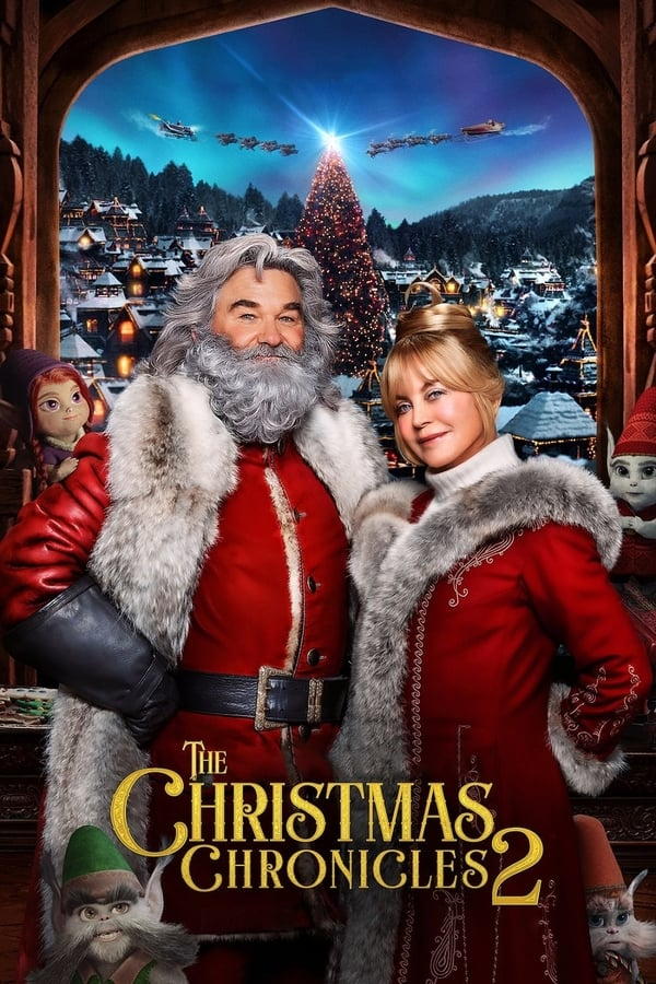 Vizioneaza The Christmas Chronicles 2 (2020) - Subtitrat in Romana