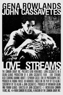 Vizioneaza Love Streams (1984) - Subtitrat in Romana