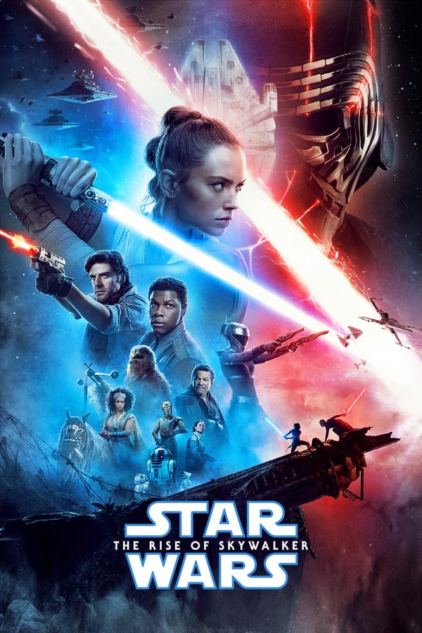 Vizioneaza Star Wars: The Rise of Skywalker (2019) - Subtitrat in Romana