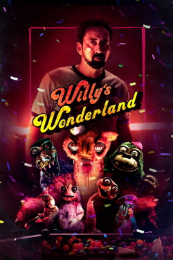 Vizioneaza Willy's Wonderland (2021) - Subtitrat in Romana