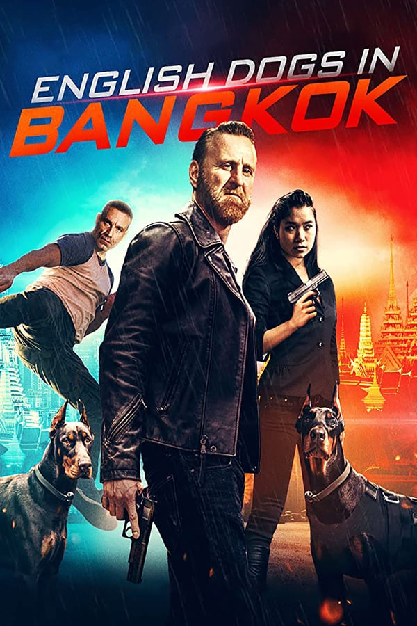 English Dogs in Bangkok (2020) - Subtitrat in Romana