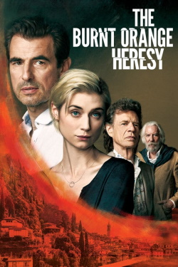 Watch The Burnt Orange Heresy (2019) - Subtitrat in Romana